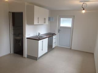 Studio mit eigener Dusche und Küche (2)