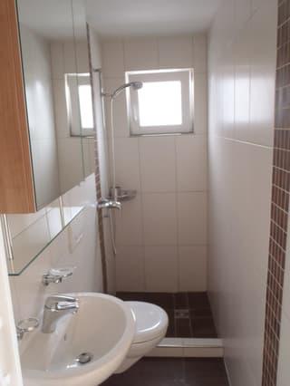 Studio mit eigener Dusche und Küche (3)