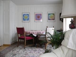 Sehr sonnige, bequem gelegene 3-Zimmer-Wohnung (3)