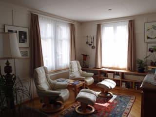 Sehr sonnige, bequem gelegene 3-Zimmer-Wohnung (4)