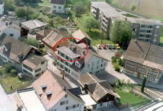 Sehr sonnige, bequem gelegene 3-Zimmer-Wohnung (2)