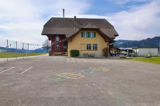 Altes Schulhaus Häleschwand – Ihr neues Zuhause im oberen Emmental (2)