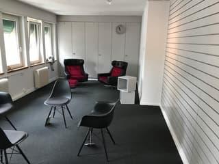 Büros bei Bahnhof Oerlikon (3)