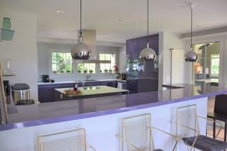 Sehr schönes Landhaus mit toller Aussicht, grossem Garten, Pool und viel Privatsphäre (4)