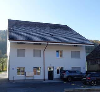 3.5 Zi.-Wohnung im Zentrum mit Balkon, Waschturm (2)