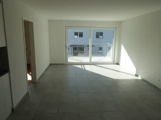 3.5 Zi.-Wohnung im Zentrum mit Balkon, Waschturm (3)