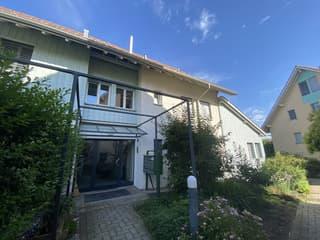 Gemütliche 3.5-Zimmer-Maisonettewohnung mit grosszügigen Nebenflächenen (2)