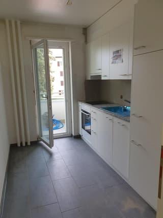 2-Zimmerwohnung ca. 51 m2 in Basel (3)