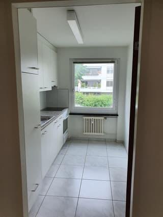 Helle 2.5-Zimmerwohnung mit Balkon (2)