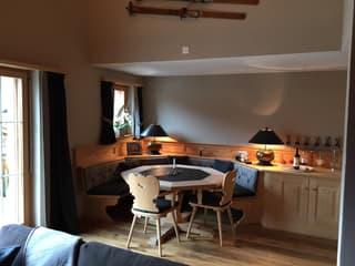 Stilvoll ausgebaute 3 1/2 Zimmer-Dachwohnung (2)