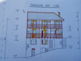 Modernes, stylisches Rustico nur 20 Min. von Bellinzona in den Bergen! (2)