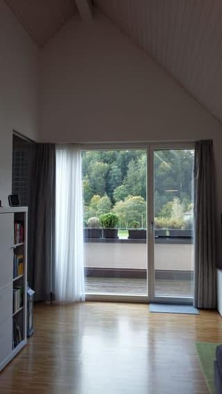 2 1/2 Zimmer Dachwohnung mit Studiobereich (2)
