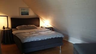 2 1/2 Zimmer Dachwohnung mit Studiobereich (4)