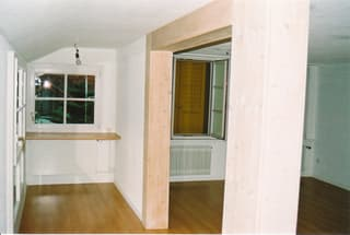 Renovierte, grosse und sehr helle 2.5-Zimmerwohnung (4)