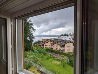 Haus mit Seesicht in der Steueroase Wilen / Detached home with lake view in tax haven Wilen (2)