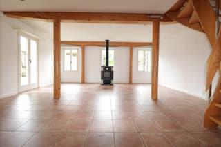 Zentrales Einfamilienhaus mit Gartensitzplatz und Sauna (4)