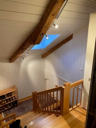 4-Zimmer Dachwohnung mit Galerie (hochwertiger Ausbaustandard) (4)