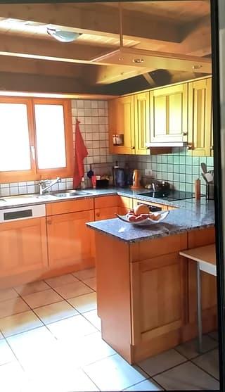 Dachwohnung mit Galerie  4,5 Zimmer (3)