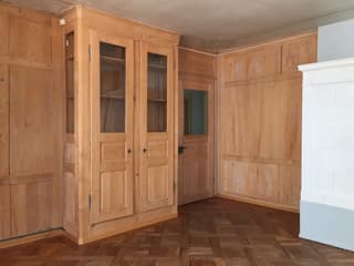 Charmante und grosszügige 5-Zimmerwohnung (2)
