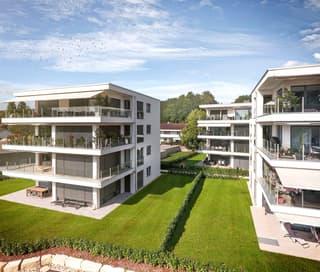 Einmalige Gelegenheit - Erstklassig Wohnen in Matzingen (2)