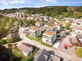 Einmalige Gelegenheit - Erstklassig Wohnen in Matzingen (3)