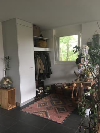 Moderne 3.5 Zimmerwohnung mit grosser Terrasse, Eigentumsstandard (3)