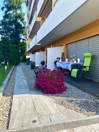 1.5-Zimmer Studiowohnung an ruhiger, zentraler Lage in Luzern (2)
