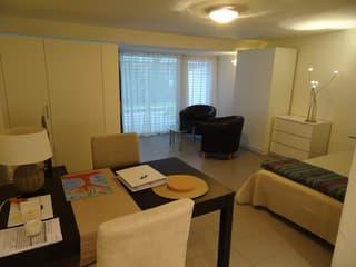 1.5-Zimmer Studiowohnung an ruhiger, zentraler Lage in Luzern (3)