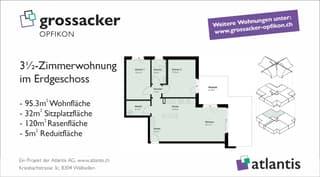 Ein Zuhause für Paare und Familien, Stadtmenschen und Naturliebhaber (4)