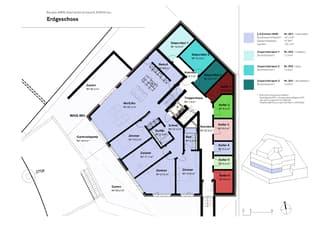 """Projektankündigung: """"waldgarten"""" mit sechs Eigentumswohnungen, ab CHF 860'000.- (3)"""