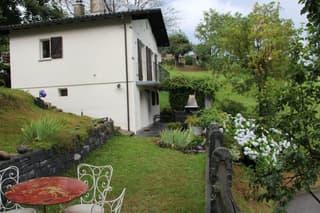 Tessiner Haus in Mergugno/Brissago mit einmaliger Seesicht (4)