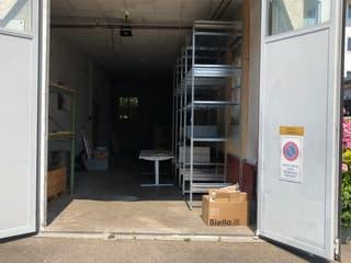 Ladenlokal mit grossem Lager (1 Min. vom Bahnhof Dübendorf) (3)