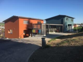 Vermietung Doppel Mini-Häuser (2)