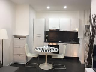 Furnished and Serviced Flats in Geneva short and long terme rent, 1-3 bedrooms (3)