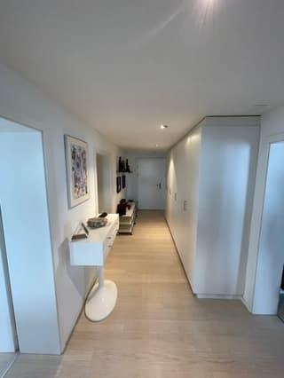 3 1/2 Zimmer- Gartenwohnung - 105.30 m2 (2)