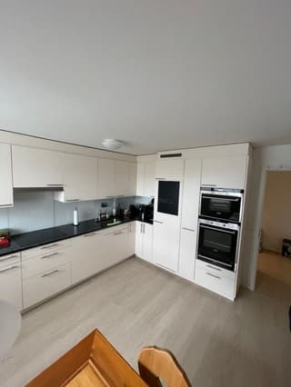 3 1/2 Zimmer- Gartenwohnung - 105.30 m2 (4)