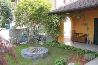 Cavigliano, Terre di Pedemonte, casa unifamiliare di 7 locali, giardino, garage doppio, grottino (2)