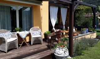 Cavigliano, Terre di Pedemonte, casa unifamiliare di 7 locali, giardino, garage doppio, grottino (4)