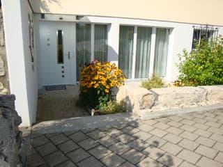 2 1/2 Souterrain-Wohnung (2)