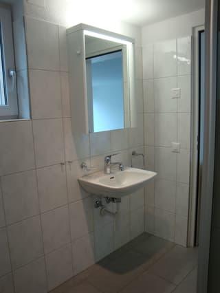 2 1/2 Souterrain-Wohnung (4)