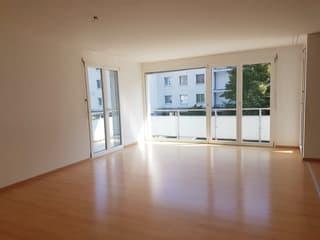 Seltene 5.5 Zimmerwohnung im Rheinquartier zu vermieten (4)
