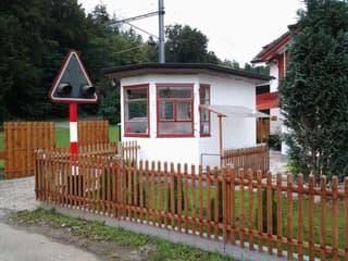 Bahnwärterhaus in Full-Reuenthal 4.5Zimmer allein stehend...keine Makler bitte !!!! (4)