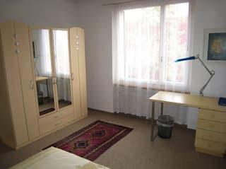 Bern Länggasse, helle möblierte 2 Zi Wohnung (3)