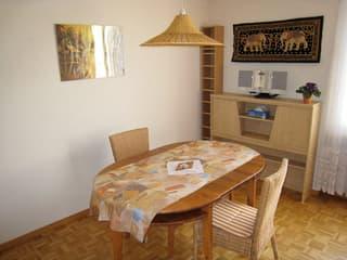 Bern Länggasse, helle möblierte 2 Zi Wohnung (2)