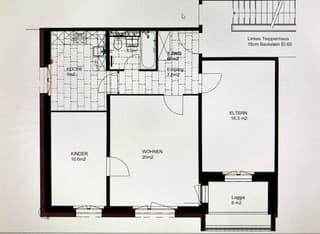 Renovierte 3-Zimmer-Wohnung (4)