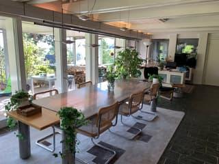 Grosses WG Zimmer in EFH mit grossem Garten (3)