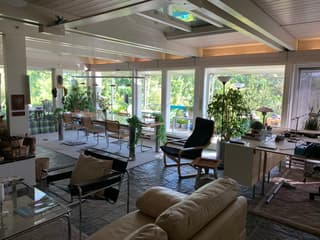 Grosses WG Zimmer in EFH mit grossem Garten (2)