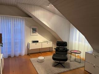 Traumhafte Eigentumswohnung am Zollikerberg! (3)