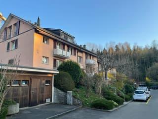 Traumhafte Eigentumswohnung am Zollikerberg! (2)