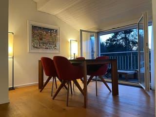 Traumhafte Eigentumswohnung am Zollikerberg! (4)
